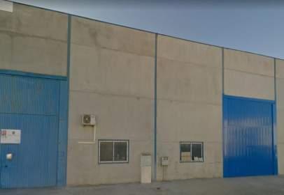 Nave industrial en calle Neveros, nº 5